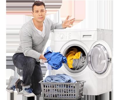 Ремонт стиральных машин в Омске на дому недорого